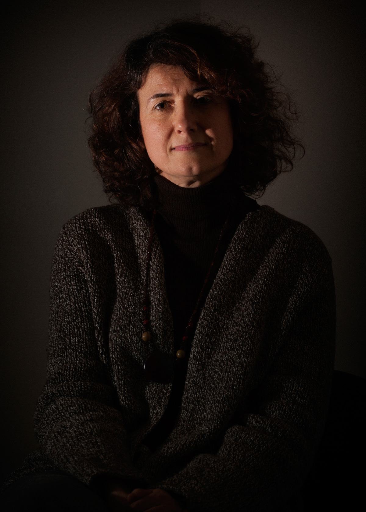 Özlem Özkan was dismissed from her position as associate professor.