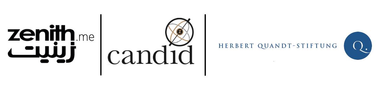 Reportage Stipendium Logo