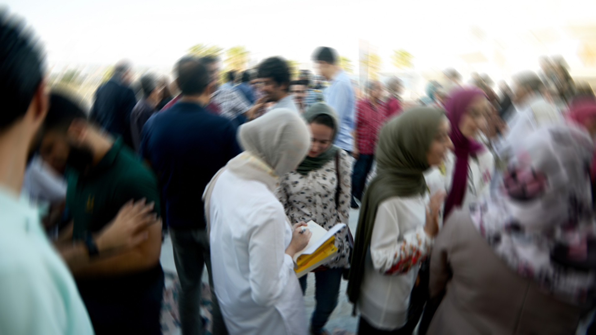 Libya's Banned Book Launch in Tripoli