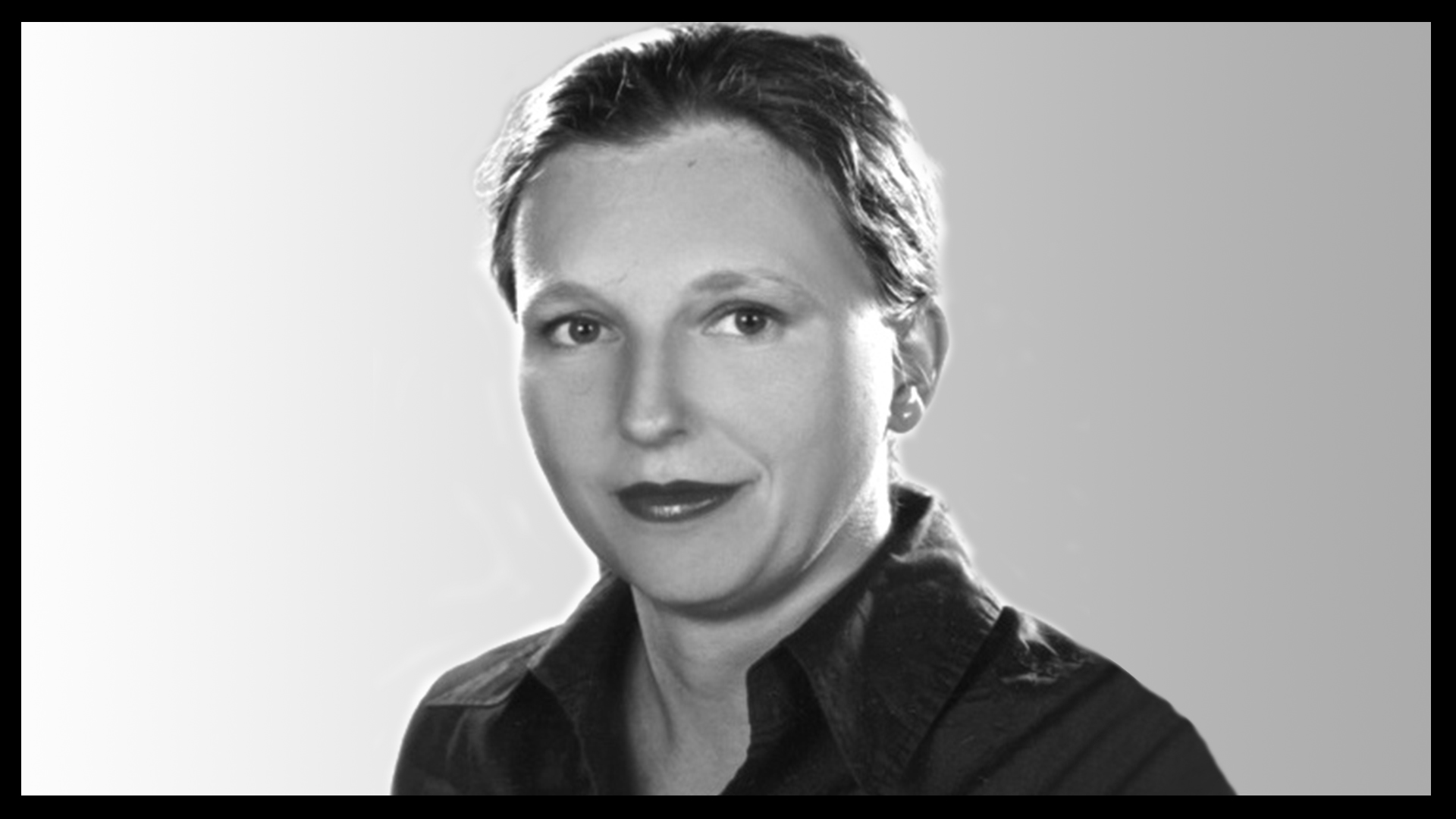 Candid co-founder Katja Brinkmann (1969-2017).